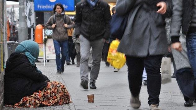 alemania desigualdad