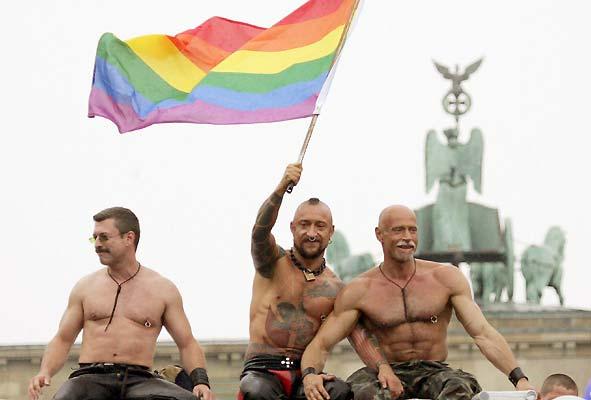 alemania gay