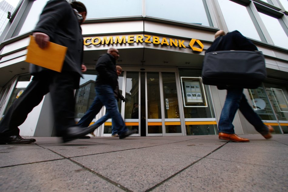 Commerzbank AG Earnings News Conference