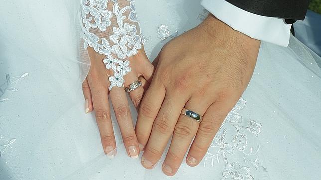 matrimonio alemania