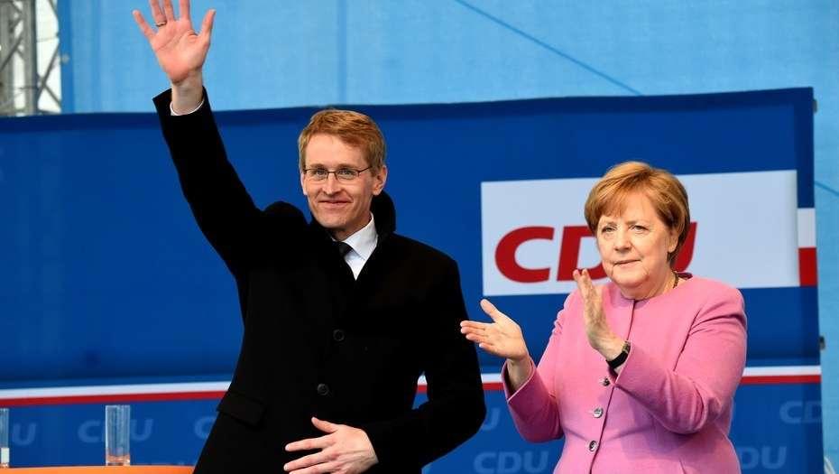 schleswig holstein alemania elecciones regionales