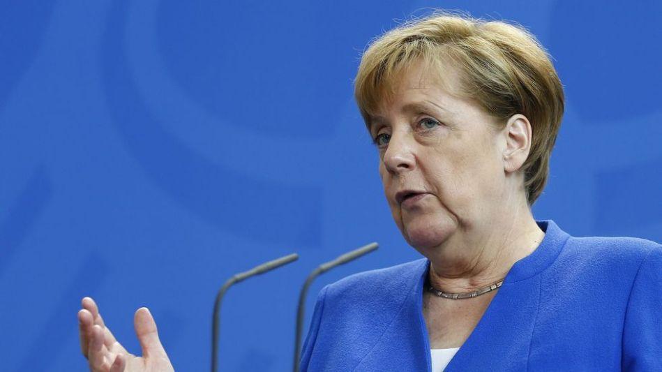 reforma alemania merkel