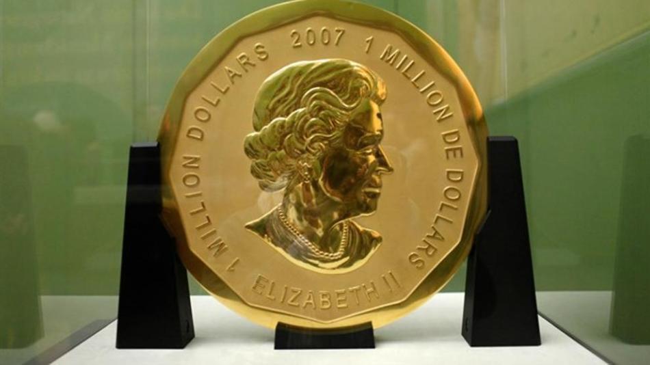 moneda oro alemania