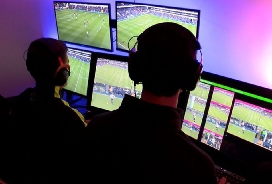 videoarbitraje alemania