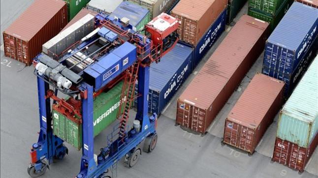 exportaciones alemania