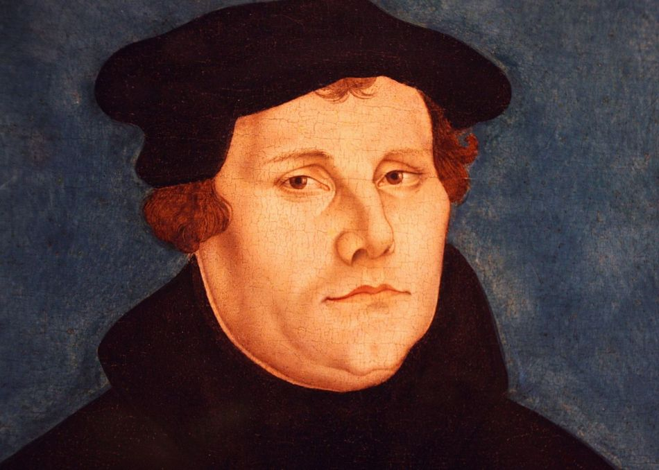 lutero alemania reforma protestante
