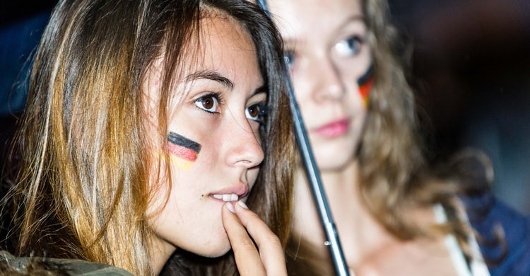 mujeres acoso sexual alemania
