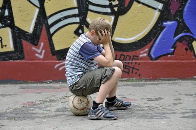 niños alemania pobreza