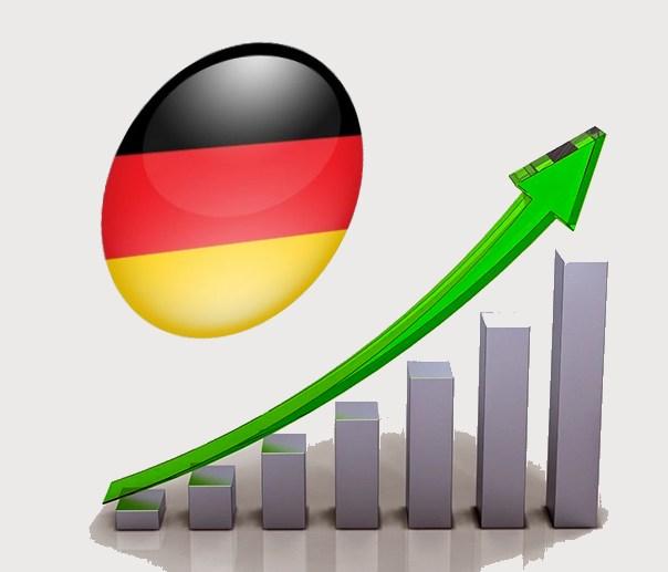 alemania crecimiento pib economia