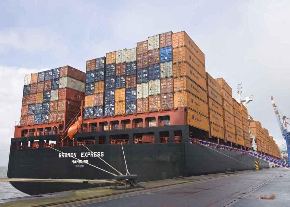 exportaciones alemania pib