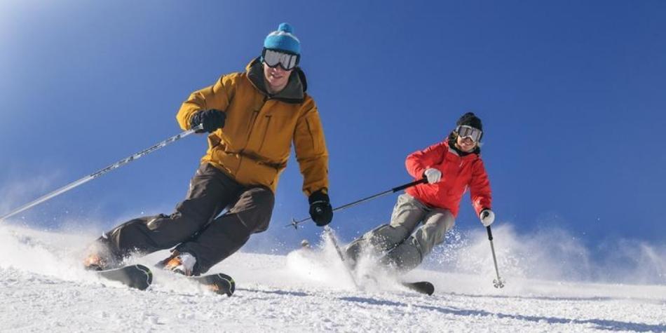 feldberg ski alemania