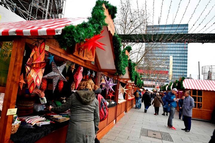 mercado navidad berlin alemania