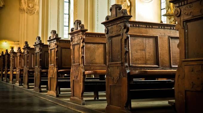 alemania iglesia feligreses catolicos protestantes