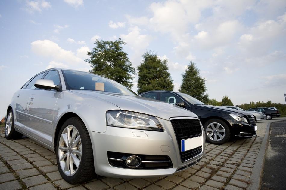 coches alemania
