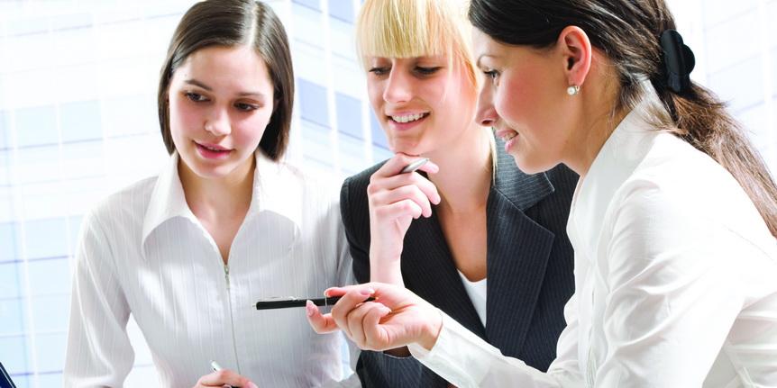 mujeres empresas alemania