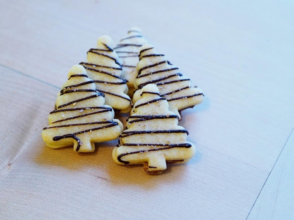alemania galletas navidad