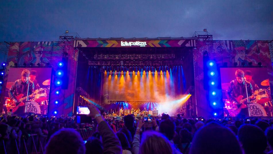 Lollapalooza Berlin festival musica
