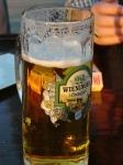 lager cerveza