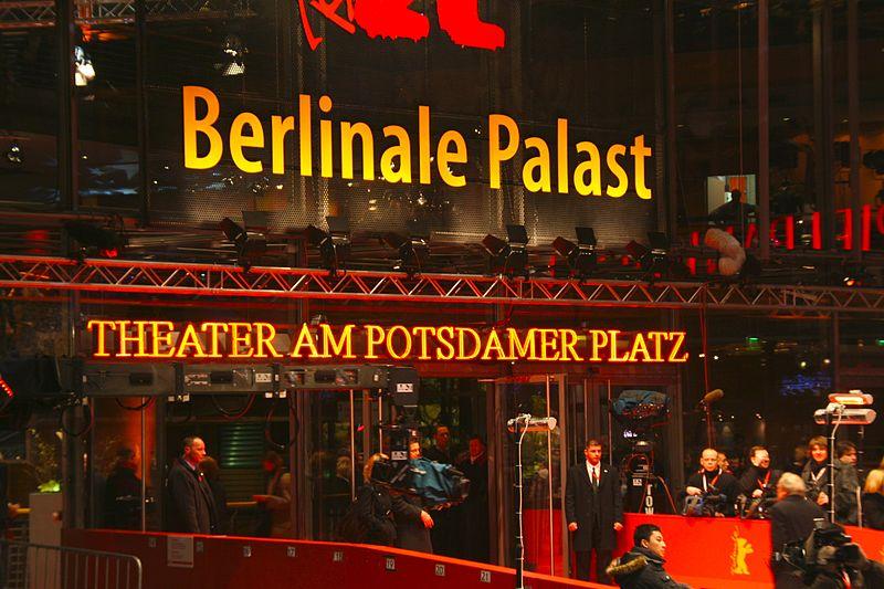 berlinale berlin alemania cine festival