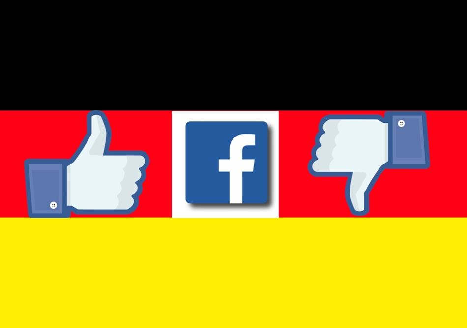 facebook alemania privacidad consentimiento datos