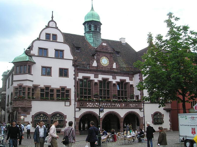 friburgo alemania